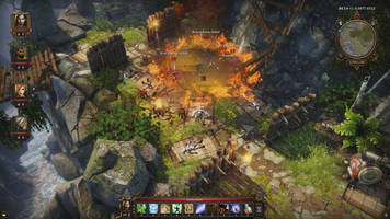 divinity: original sin review roundup